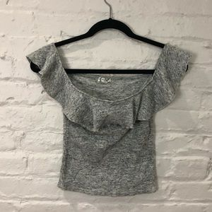 Free People Intimately crop top XS
